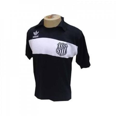 Camisa retrô do Ceará 1980 goleiro - Confecção em até 18 dias uteis