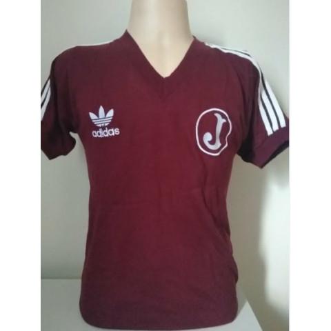 Camisa retrô da Juventus da Mooca 1986 - Confecção em até 18 dias úteis