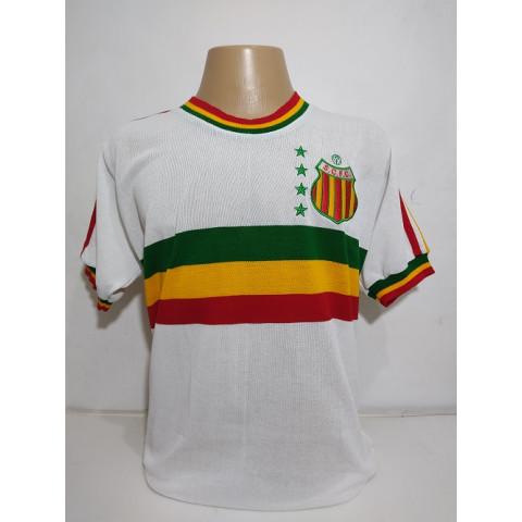 Camisa Retrô do Sampaio Corrêa 1988 - Confecção em até 18 dias úteis.