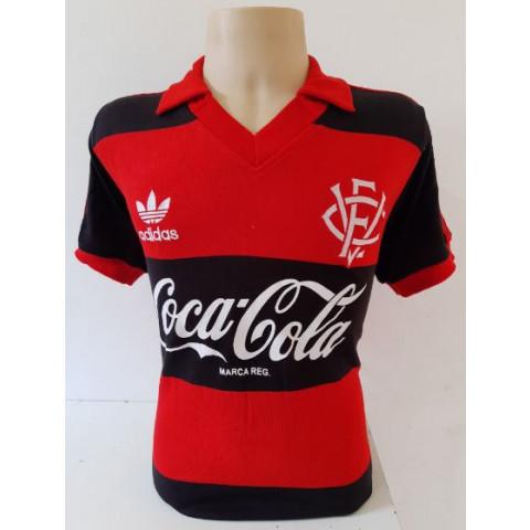Camisa retrô do Vitória da BA 1990 - Confecção em até 18 dias