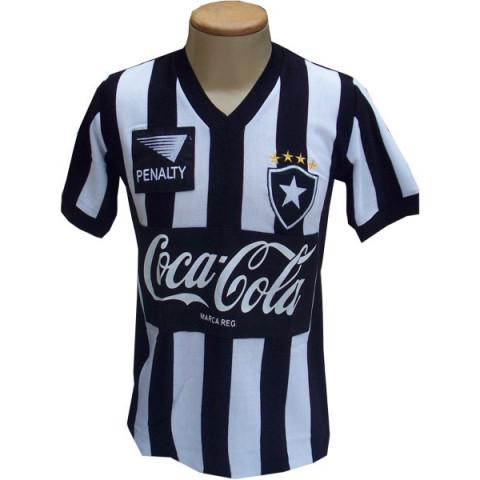 Botafogo Penalty - Confecção em até18 dias