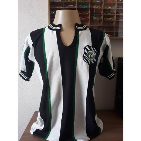 Camisa retrô do Figueirense - Confeção em até 18 dias Uteis