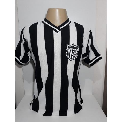 Camisa retrô do Fabril Esporte Clube de Lavras - Confecção em até 18 dias uteis