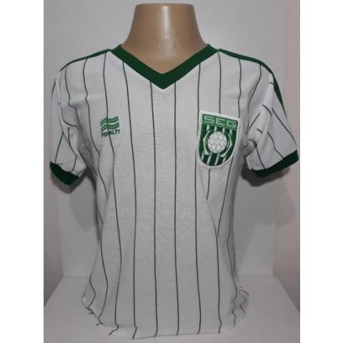 Camisa retrô do Gama 1984 branca - Confecção em até 18 dias uteis