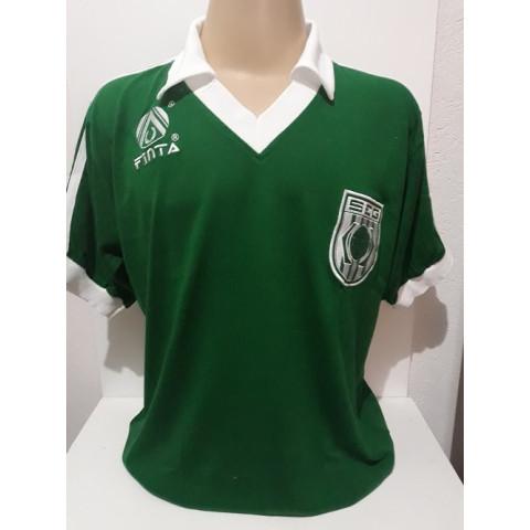 Camisa retrô do Gama 1991 Verde - Confecção em até 18 dias uteis