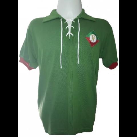 Camisa retrô do Cruzeiro 1921 - Confecção em até 18 dias