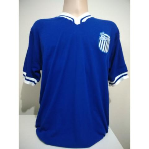 Goytacaz F.C Azul - Confecção em até 18 dias úteis.