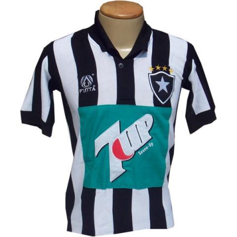 Botafogo Seven´UP - Confecção em até 18 dias