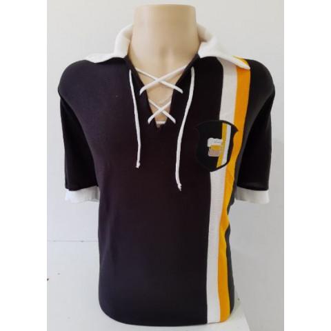 Camisa Retrô Personalizada time do Cartola F.C - Confecção em até 18 dias úteis.