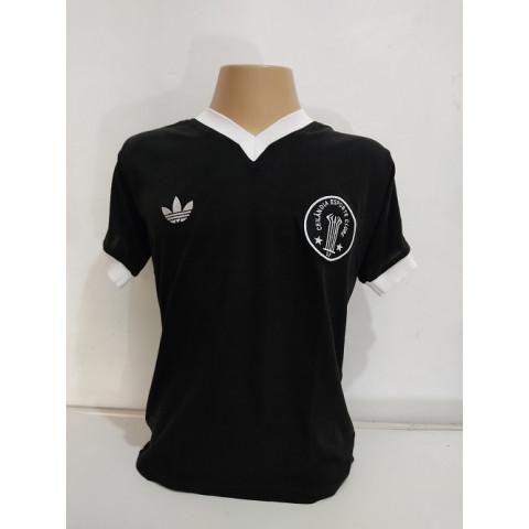 Camisa retrô do Ceilândia EC 1979 - Confecção em até 18 dias uteis