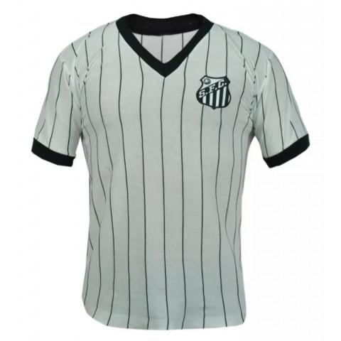 Camisa retrô do Santos Comemorativa