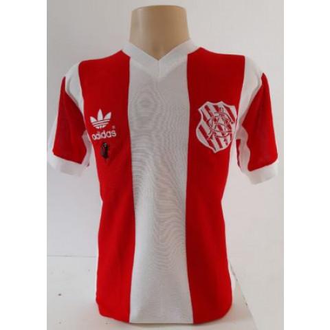 Camisa Retrô do Bangu Castor - Confecção em até 18 dias úteis.