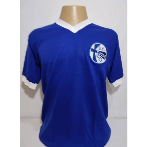 Camisa Retrô do São José - Confecção em até 18 dias úteis.