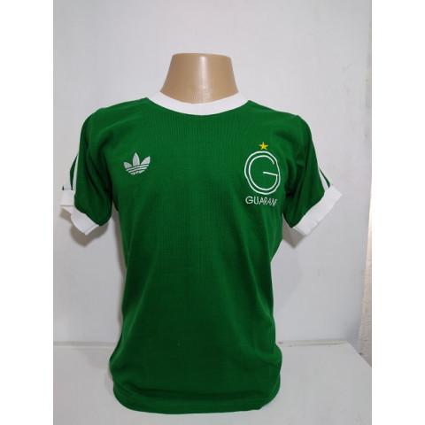 Camisa Retrô do Guarani 1978 - Confecção em até 18 dias úteis.