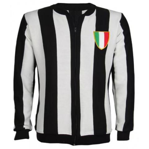 Agasalho retrô da Juventus - Confecção em até 25 dias úteis.
