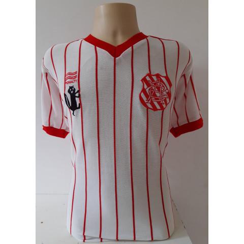 Camisa Retrô do Bangu Penalty - Confecção em até 18 dias úteis.