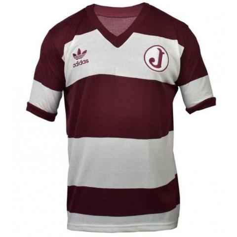 Camisa retrô da Juventus da Mooca Listrada - Confecção em até 18 dias