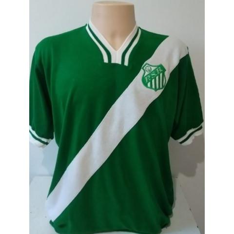 Camisa Retrô do Palestra São Bernardo - Confecção em até 18 dias úteis.