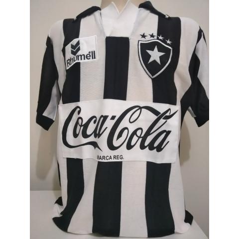 Botafogo Listrada Rhumell - Confecção em até 18 dias úteis