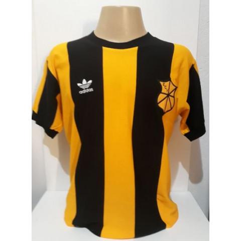 Camisa Retrô do Esporte Clube Ypiranga BA - Confecção em até 18 dias úteis.