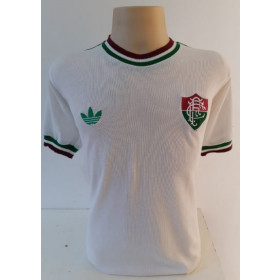 Camisa Retrô do Fluminense 1979 - Confecção em até 18 dias úteis.