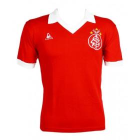 Camisa Retrô Internacional 1983 - Confecção em até 18 dias úteis