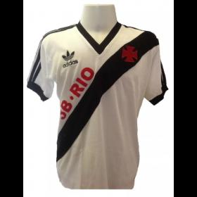 Vasco 1987 3B-Rio branco - Confecção em até 18 dias úteis.