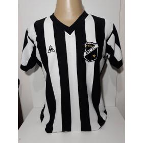 Camisa Retrô do ABC F.C Listrada - Confecção em até 18 dias úteis.