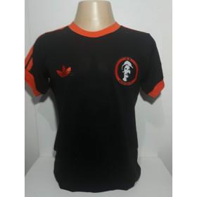 Camisa retrô Sr. Madruga F.C Manga Curta - Confecção em até 18 dias Uteis