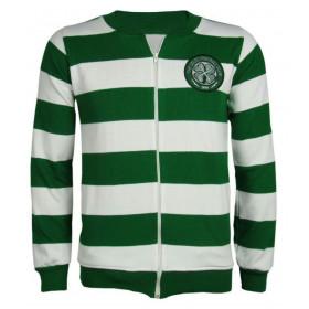 Agasalho retrô do Celtic - confecção em até 18 dias úteis.