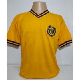 Camisa Retrô do Madureira década de 50 - Confecção em até 18 dias úteis.
