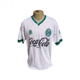 Camisa Retrô do Coritiba 1989 - Confecção em até 18 dias úteis.