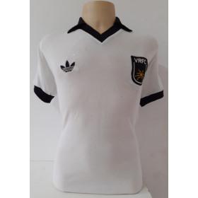 Camisa Retrô do Volta Redonda 1983 branca - Confecção em até 18 dias úteis.