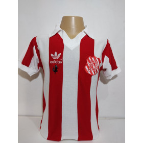Camisa Retrô do Bangu 1985 - Confecção em até 18 dias úteis.