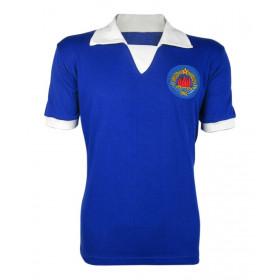 Camisa Retrô da Seleção da Iugoslávia - Confecção em até 18 dias úteis.