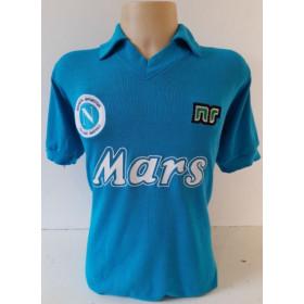 Camisa Retrô do Napoli 1989 - Confecção em até 18 dias úteis.