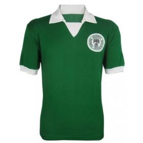 Camisa Retrô da Seleção da Nigéria - Confecção em até 18 dias úteis.