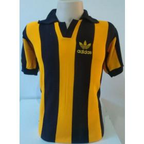 Camisa Retrô do ATLETICO PEÑAROL1983 - Confecção em até 18 dias úteis.