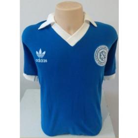 Camisa Retrô do São Bento - Confecção em até 18 dias úteis.