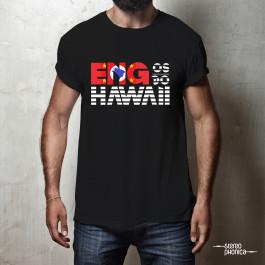 Camiseta Engenheiros do Hawaii - São Paulo