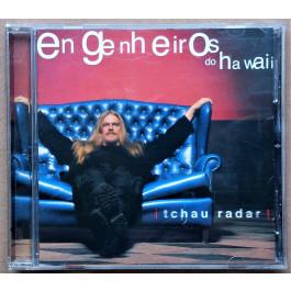 CD Engenheiros do Hawaii  - ¡Tchau Radar!