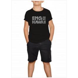 Camiseta Infantil Engenheiros do Hawaii - Snake