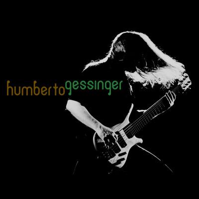 Camiseta Humberto Gessinger - Warwick