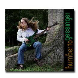 KIT COM 3 CDs INSULAR - Humberto Gessinger - com autógrafo personalizado
