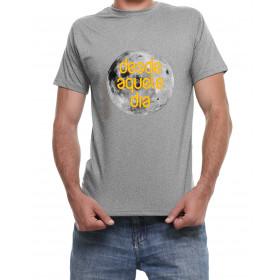 Camiseta Desde Aquela Lua