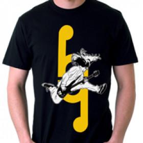 Camiseta Humberto Gessinger - Tour 2013 (ENVIO EM 5 DIAS UTEIS)