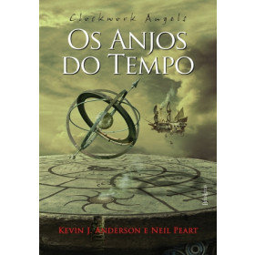 Clockwork Angels: os Anjos do Tempo