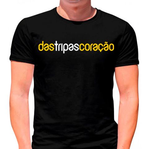 Camiseta Humberto Gessinger - Das Tripas Coração