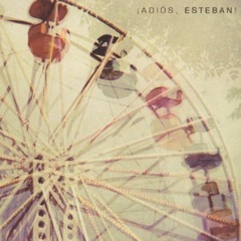 ¡ADIÓS, ESTEBAN!  - Esteban - (Versão p/ download)