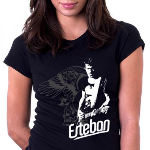Camiseta Esteban